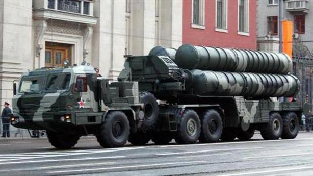 Báo Mỹ: Bỏ qua S-300 và S-400, tìm cách đối phó S-500