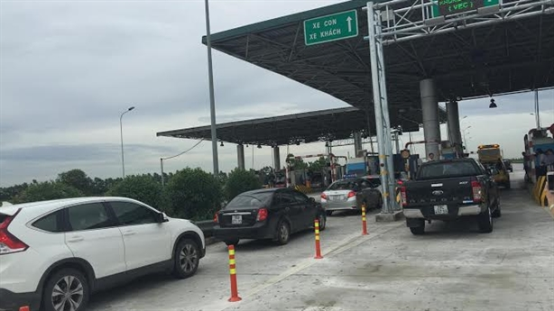 Bán quyền khai thác cao tốc Cầu Giẽ-Ninh Bình 9.171 tỉ