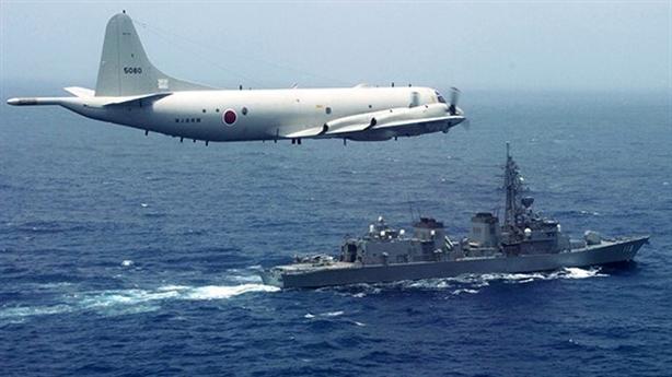 Lợi thế với Việt Nam nếu mua máy bay P-3C Nhật Bản