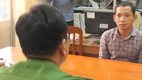 Cướp ngân hàng Trà Vinh: Hỏi cung việc khẩn cấp trước