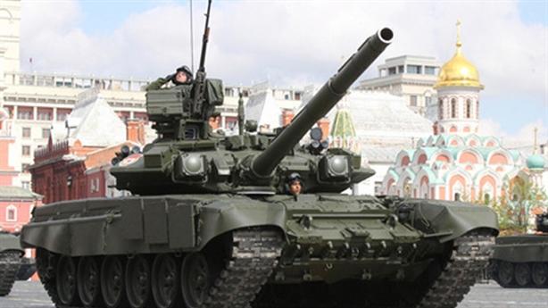 Vì sao tăng T-90 bị thất sủng trong ngày lễ chiến thắng?