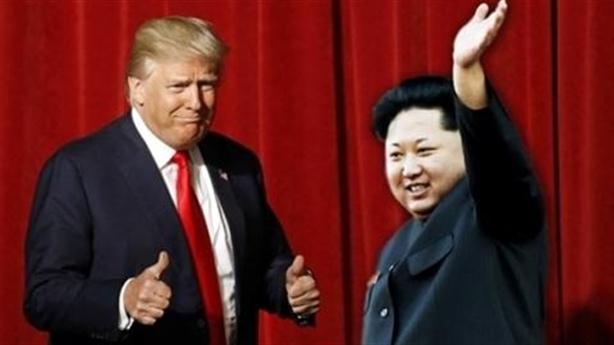 Kết quả bầu tổng thống Hàn Quốc: Kim 2 - 0 Trump