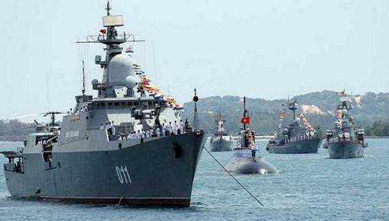 Việt Nam nhận tổ hợp huấn luyện hiện đại, tích hợp Gepard/Molniya/Ka-28