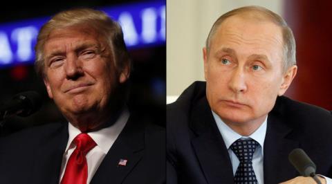 Nga-Syria sập bẫy Hama, đi sau Mỹ một bước