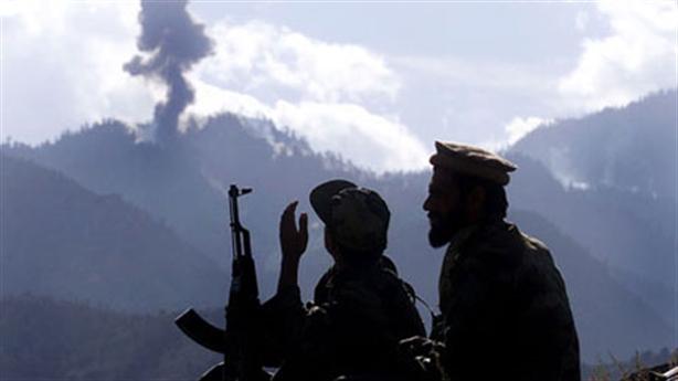 Tại sao Mỹ chẳng làm được gì ở Afghanistan?
