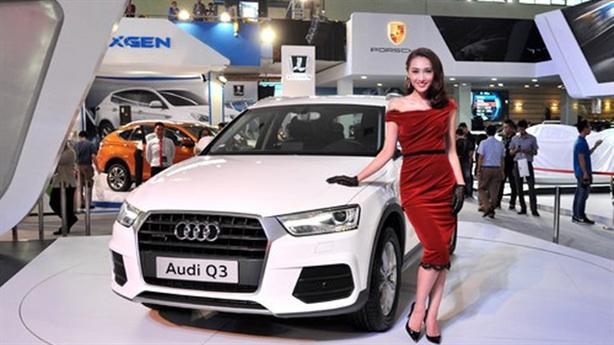 Ôtô giá rẻ: Đừng có mơ nhưng người Việt... vẫn đợi