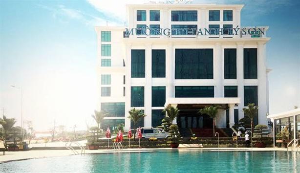 Quảng Ngãi thu hồi dự án khách sạn 5 sao Mường Thanh