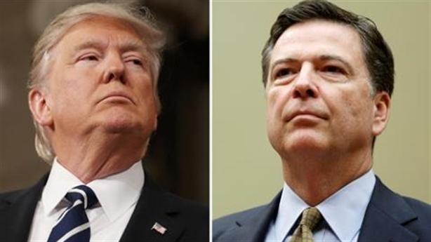 Cựu Giám đốc FBI ra đòn hiểm