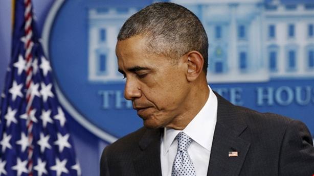 Ông Obama bất ngờ giải thích không đánh Syria