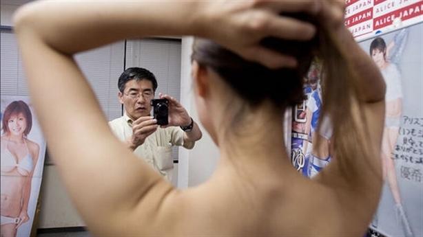Chiêu lừa diễn viên đóng JAV của ngành phim nóng Nhật