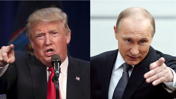 Cựu Lãnh đạo Liên Xô: Nga-Mỹ đang hủy hoại nhau