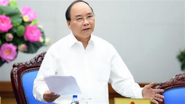 Thủ tướng: Thái Bình có nơi nuôi nghêu lớn nhờ trồng rừng