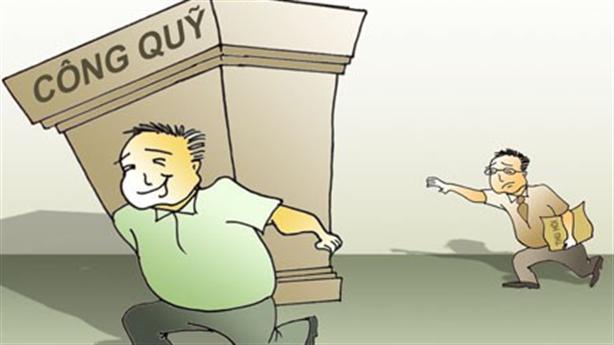 Thu hồi tài sản tham nhũng không đạt: Có tiền chạy chức?