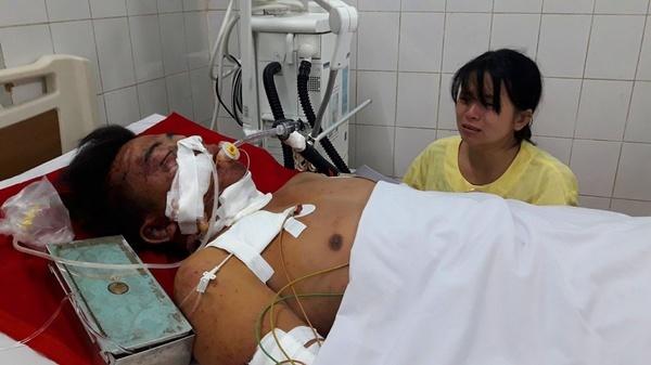 Tai nạn 13 người chết: CSGT khẳng định không truy đuổi