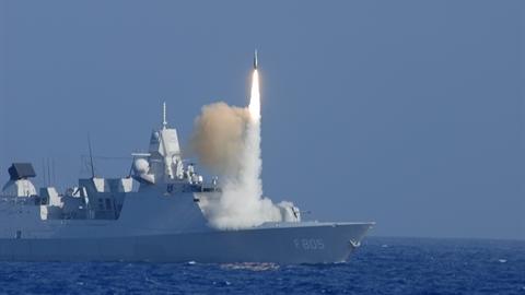 Hà Lan: Nga không dám liều lĩnh tấn công tàu HNLMS Evertsen