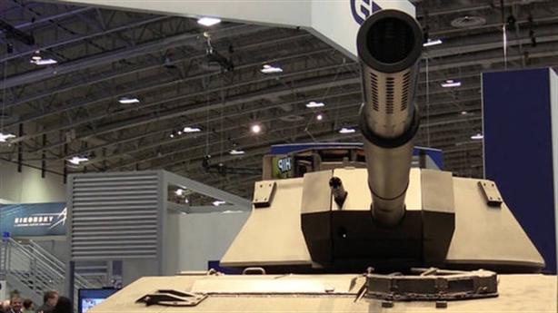 5 xe tăng triển vọng có thể đuổi theo T-14 Armata