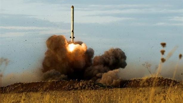 NATO sôi sục trước tầm bắn của tên lửa Iskander