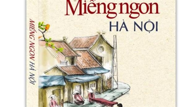 'Miếng ngon Hà Nội'-lại một cảnh báo về liên kết xuất bản