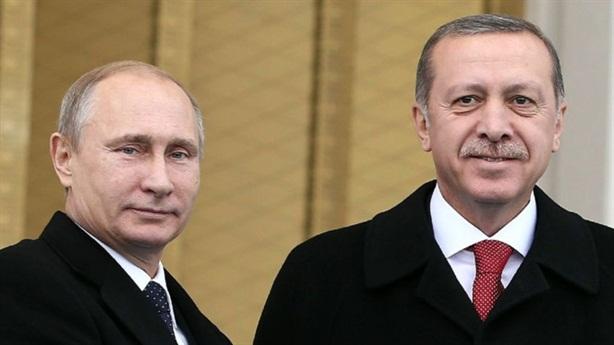 Thổ bắt tay cả Nga lẫn Mỹ, thách thức châu Âu?