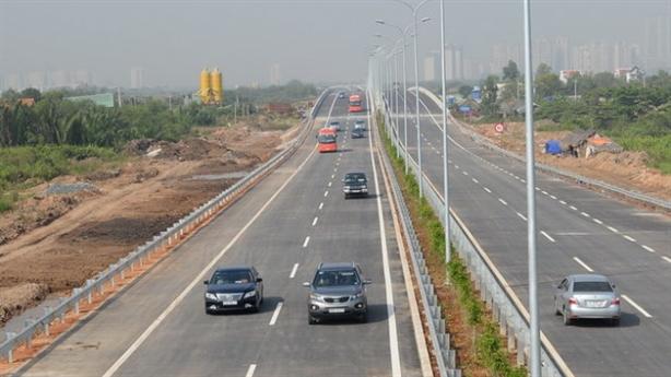 Đề xuất bán quyền thu phí cao tốc Long Thành-Dầu Giây