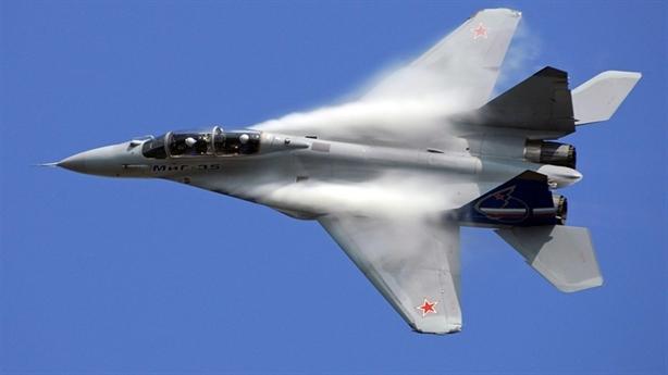 Lý do Nga buộc phải thận trọng với MiG-35