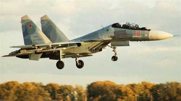 Nga bất ngờ chào hàng Su-30MK khi đã dừng sản xuất