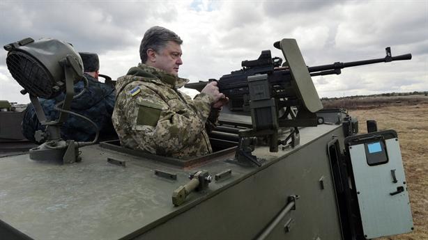 Nghị sĩ Nga nói sự thật đắng về Ukraine