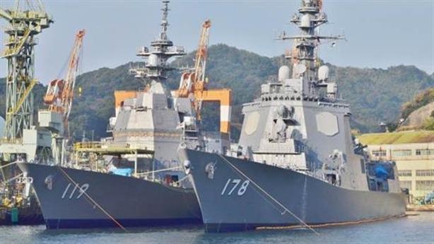 Nga tiết lộ Nhật vượt Mỹ, chống ngầm số 1 thế giới