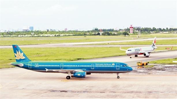 Mở rộng sân bay Tân Sơn Nhất: Chốt phương án