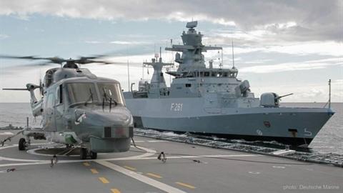 Đức sôi sục cô lập Nga trên Baltic