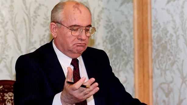 Minh chứng lời Gorbachev nhận xét Putin trên báo Mỹ