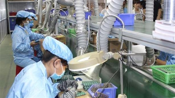 Việt Nam nhập siêu lớn từ Hàn: Còn hơn Trung Quốc, nhưng...