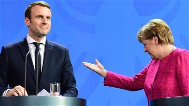 Đức-Pháp lãnh đạo châu Âu thoát Mỹ?