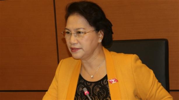 Chủ tịch QH: Quản lý nợ công không đâu giống Việt Nam