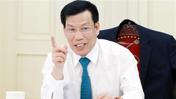 Cấp phép Tiến quân ca: Bộ trưởng Văn hóa nhận lỗi