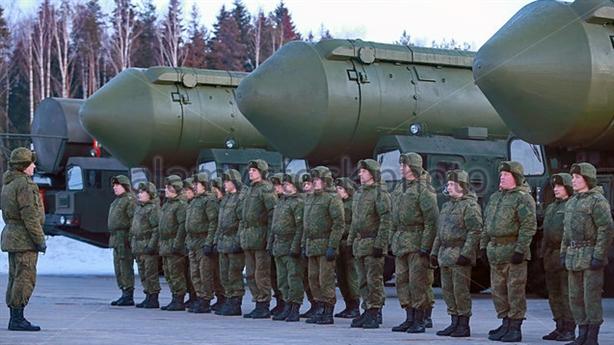 Nga giúp Mỹ phát triển vũ khí siêu thanh