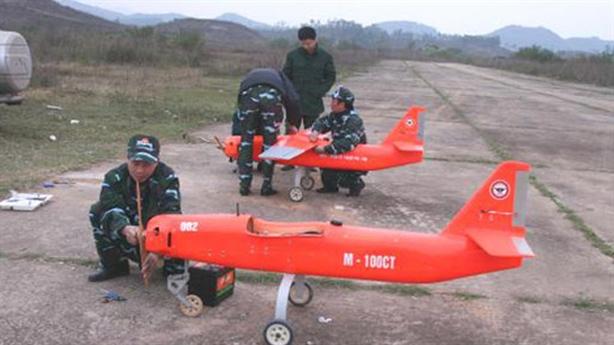 Bộ Quốc phòng ban hành quy định về sản xuất UAV