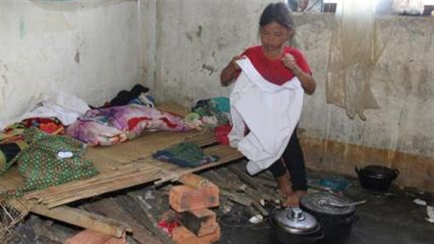 Đơn nghỉ học 'cô ơi em nhịn đói': Chưa biết chi tiêu