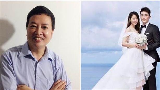 Lâm Tâm Như kiện vì bị tố ép cưới Hoắc Kiến Hoa