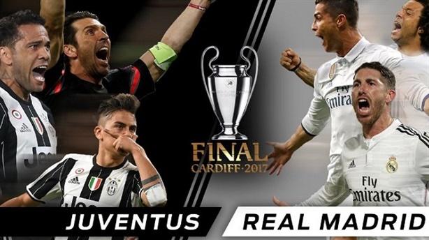 Chung kết Real - Juventus: Công cao đấu thủ tốt