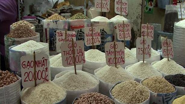 Dân sính ngoại, gạo Việt phải giả danh: Không bất ngờ vì...