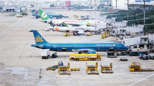 Chốt phương án sân bay Tân Sơn Nhất: Có 'quên' sân golf?