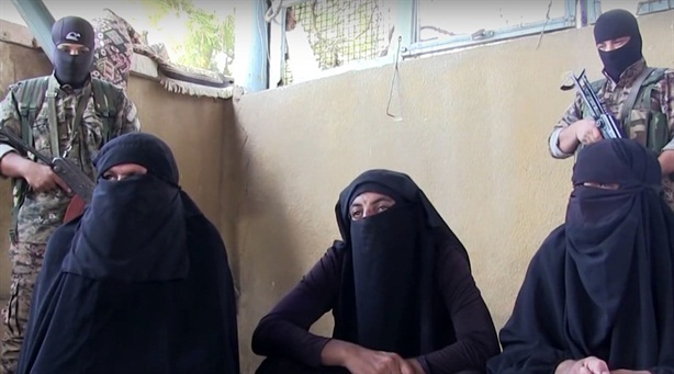 Khủng bố ở Syria đứng trước lựa chọn hóa trang