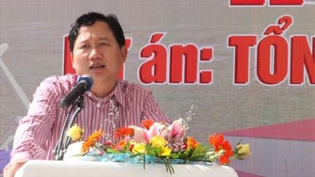 Xem xét kết tội vắng mặt đối với Trịnh Xuân Thanh