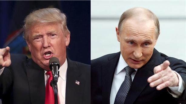 Mỹ rút khỏi hiệp định Paris: Vì sao ông Putin lạc quan?