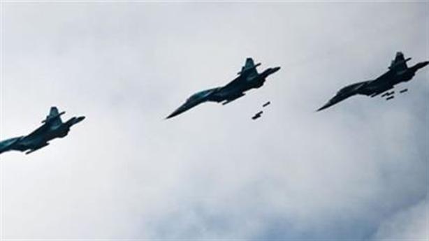 Nga-Syria lùa IS sang Raqqa: Gậy ông đập lưng ông