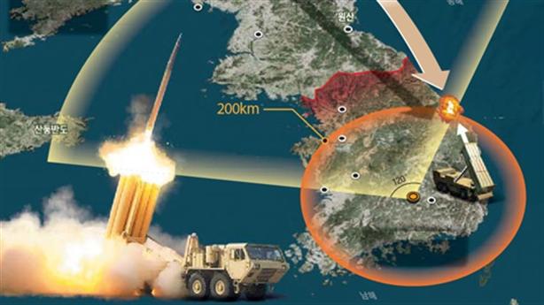 Mỹ thừa nhận không thể chặn tên lửa Triều Tiên