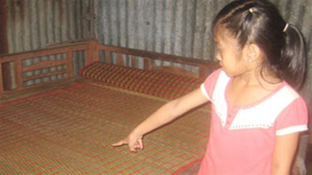Chia phòng hại đời bé gái: Tiếng la hét trong nhà nghỉ