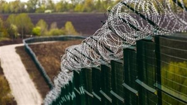 Xây tường ngăn cách với Nga, Baltic đưa mình vào nguy hiểm