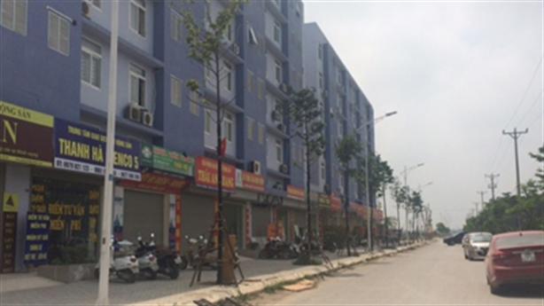 Đất nền nhiều nơi ở Hà Nội bị thổi giá gấp đôi